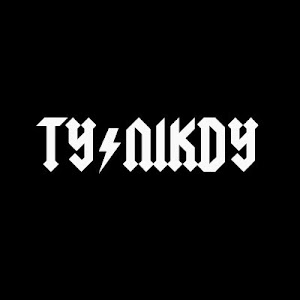 Tynikdy YouTube channel image