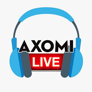 Axomi Live Official