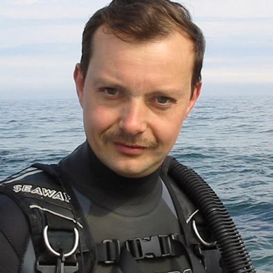 Oleg Kovtun. Hydrobio