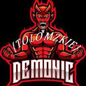 {TOLOMZKIE} DEMONICS