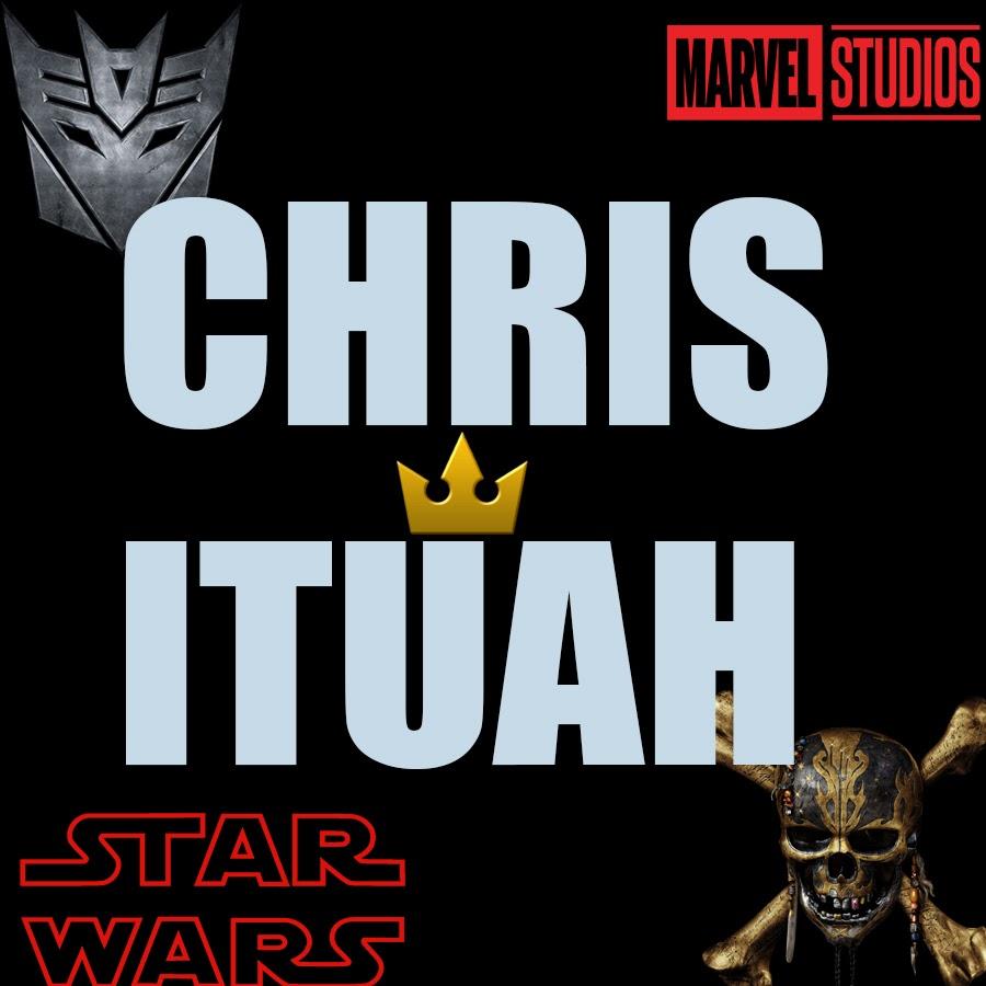 Chris Ituah
