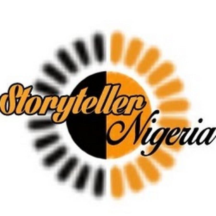 STORYTELLER NIGERIA