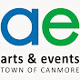 CanmoreArtsEvents - @canmorearts - Youtube