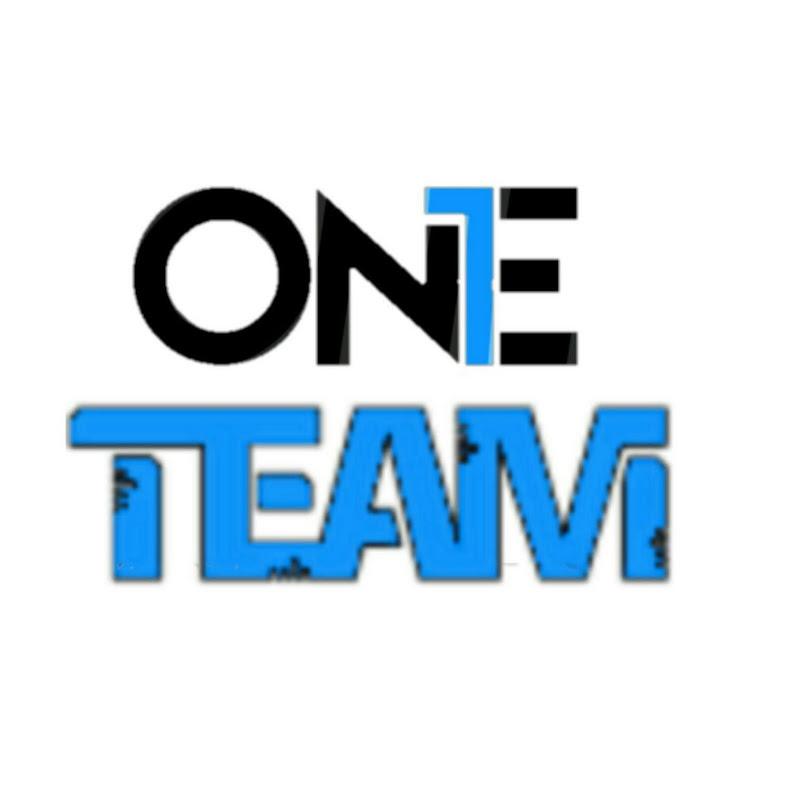 Logo for #1Team Dance Crew
