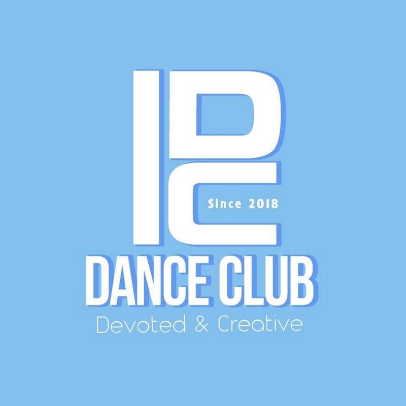 Logo for 1DC Dance Club