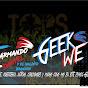 WE wade - Youtube