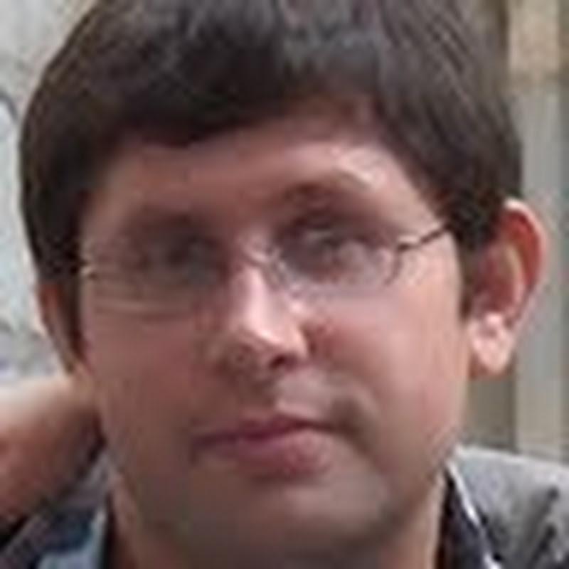 Andrey Shvalbe
