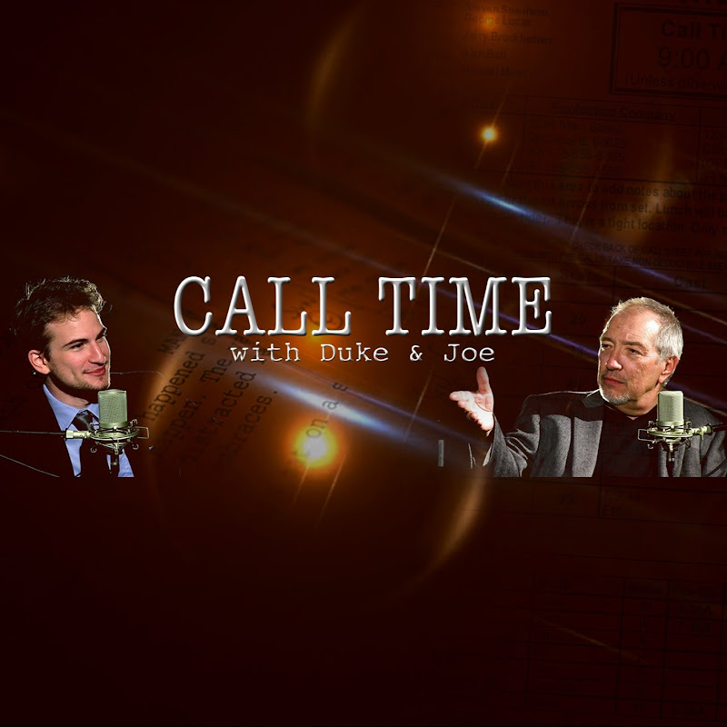 Call Time with Duke & Joe
