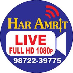 Haramrit Live