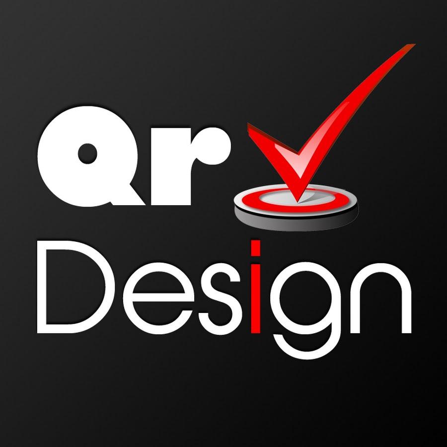 كيو ار للتصميم
