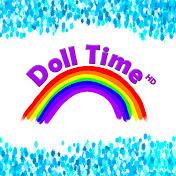 Doll Time HD net worth