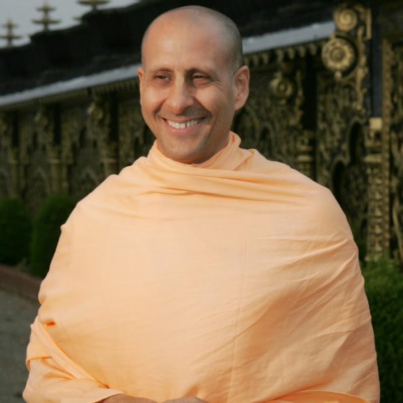 Radhanath-Swami-Media