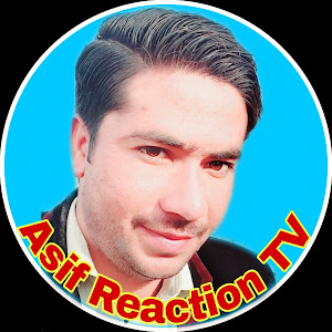 Asif Reaction TV