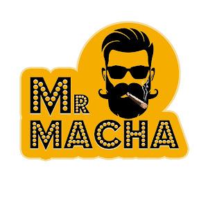 Mr Macha