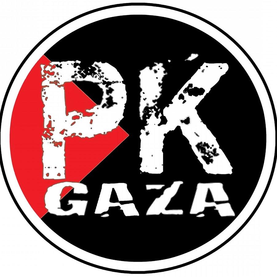 PK Gaza