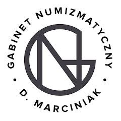 Gabinet Numizmatyczny D. Marciniak