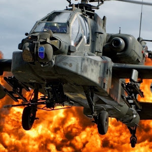 ExplodingHelicopters