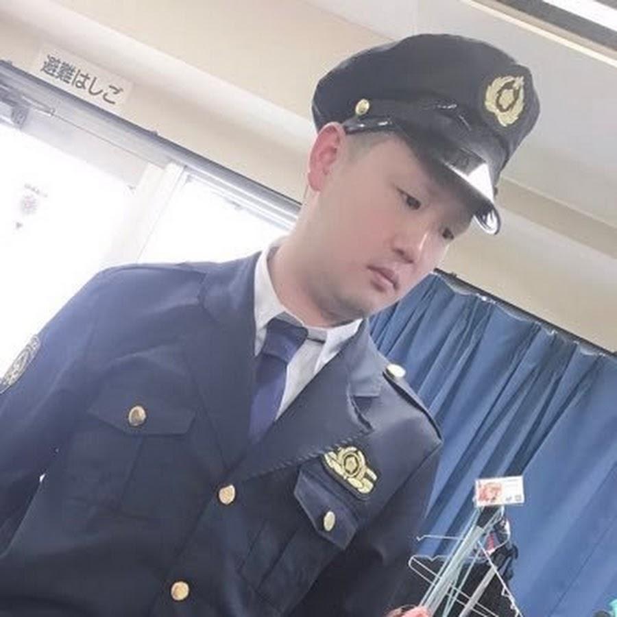 麻雀 警察