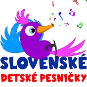 Slovenské detské pesničky net worth