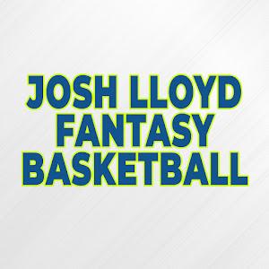 Josh Lloyd Fantasy Basketball