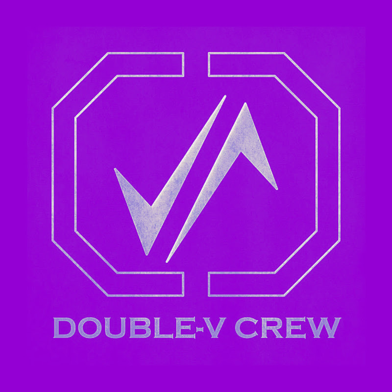 Logo for Double-V Crew