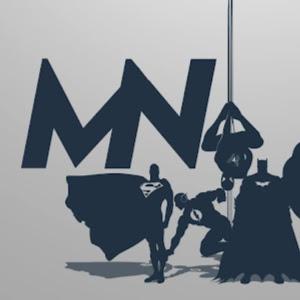 MrNerdify - ComicBookStories