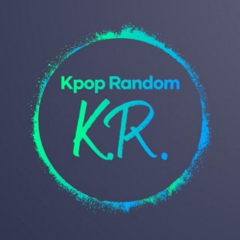 Logo for Kpop Random Official