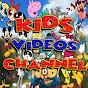 Kids Video Channel - Youtube