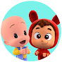 Cocotoons - Canciones y caricaturas para bebés