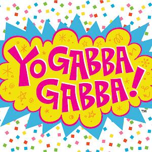 First Act Yo Gabba Gabba Harmonica and Music Book