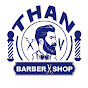 Than Barber Shop