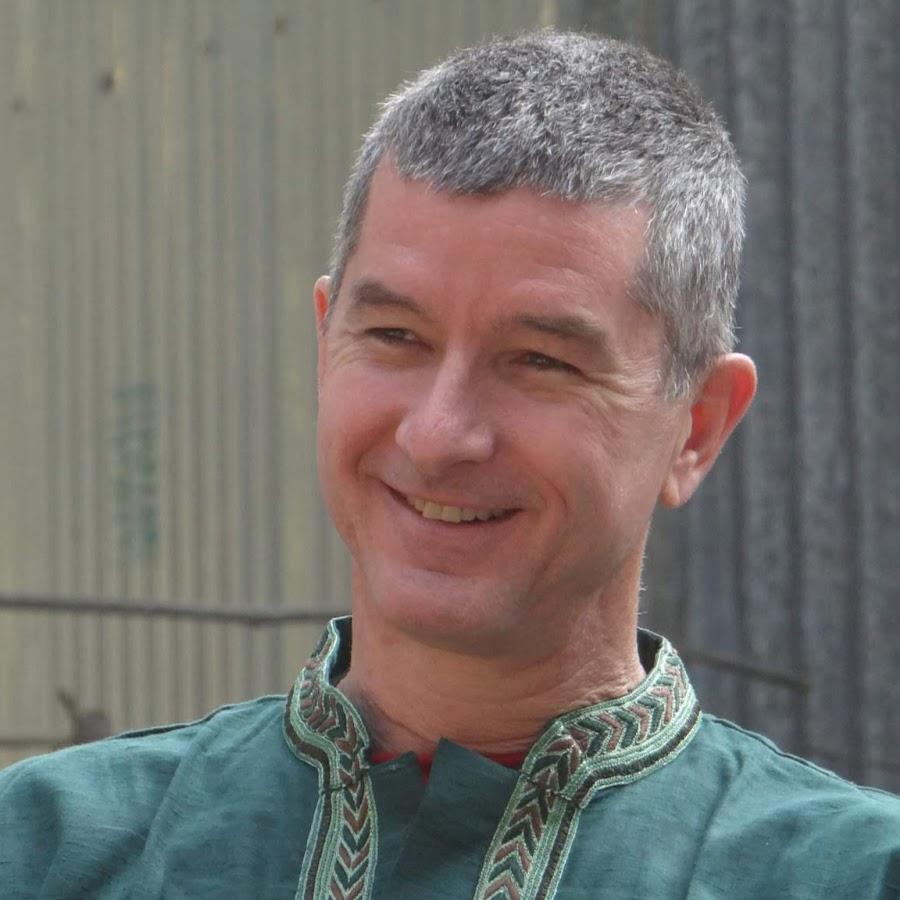Ross O'Brien