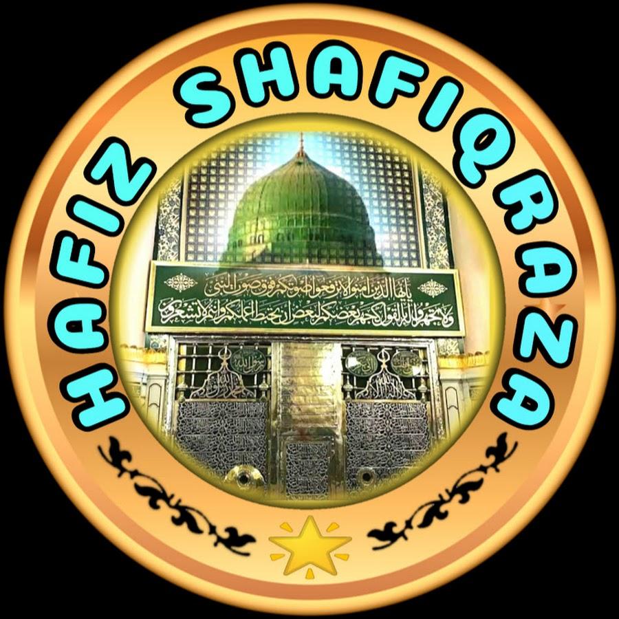 Hafiz Shafiqraza