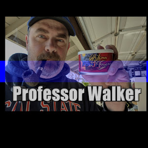 Professor Walker