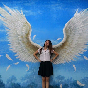 some angelwalk