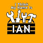 I Think My Name Is Ian - @ithinkmynameisian - Youtube