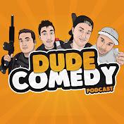 DudeComedy Podcast net worth