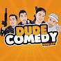 DudeComedy Podcast Avatar