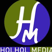 holhol Media net worth