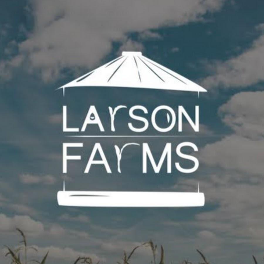 Larson Farms Youtube