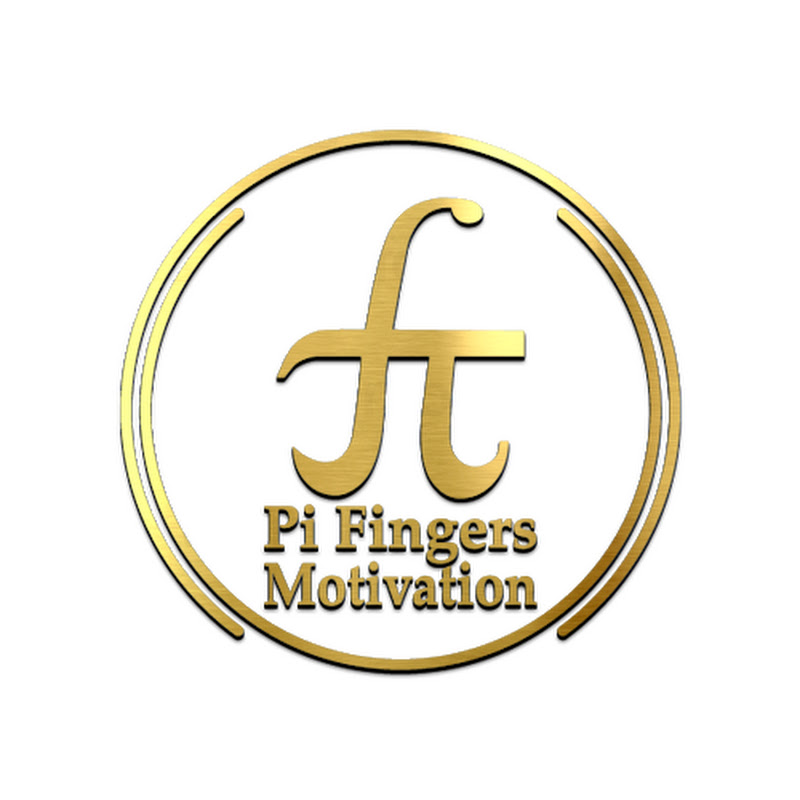 Pi Fingers Motivation