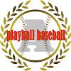 playball baseball typeA