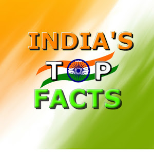 INDIA'S TOP FACTS