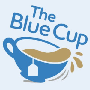 The Blue Cup