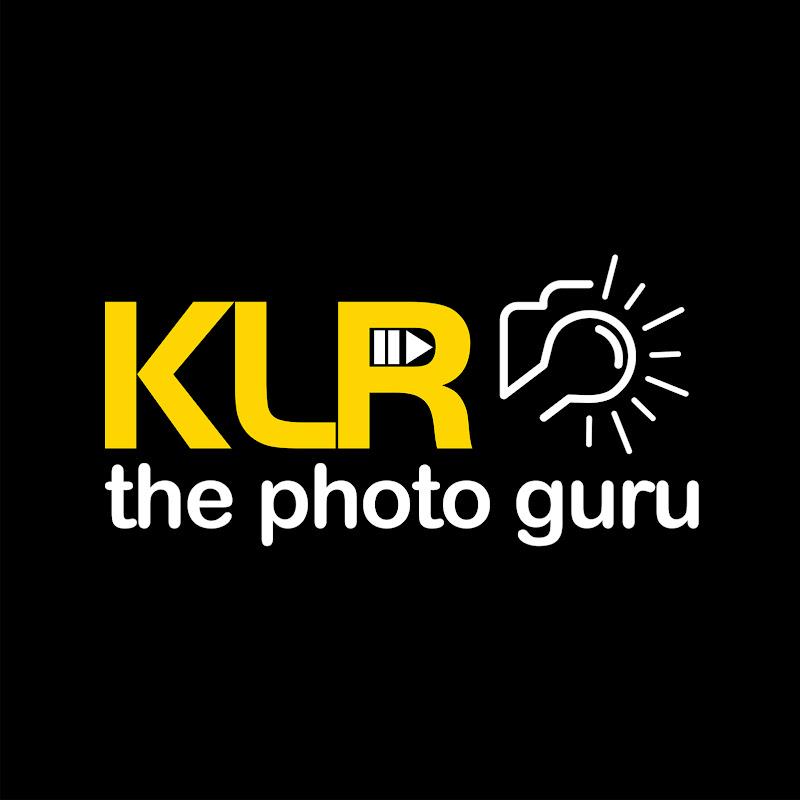 KLR - the photo guru