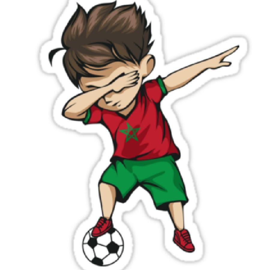 الكرة المغربية بالدارجة