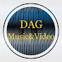 DAG_MusicVideo - Youtube
