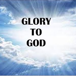 Glory to God - USA 2021