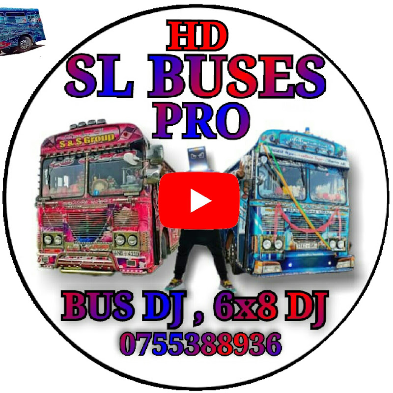 SL Buses Pro (sl-buses-pro)