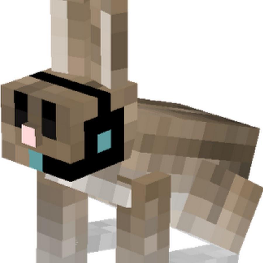 скин кролика в майнкрафт #1